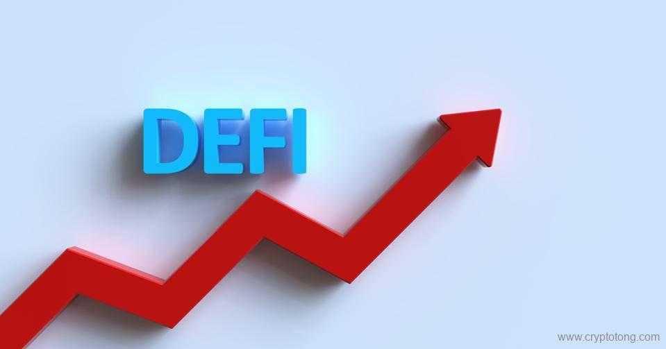سرمایه گذار دیفای (DeFi)