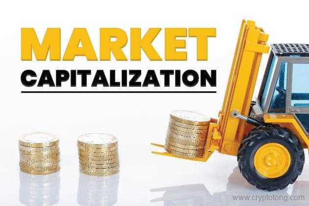 ارزش بازار یا مارکت کپ