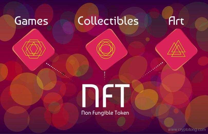 پروژه های NFT