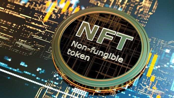 نکته درباره NFT